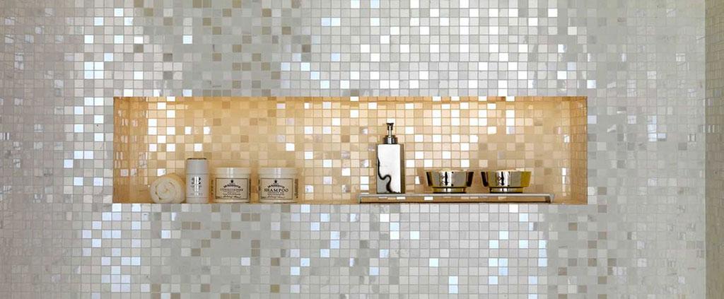 PIastrelle cucina Milano - Bergamo - Mombrini Ingrocer