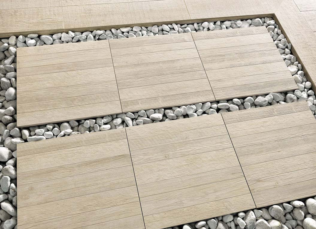 Pavimenti per esterno bergamo milano mombrini ingrocer